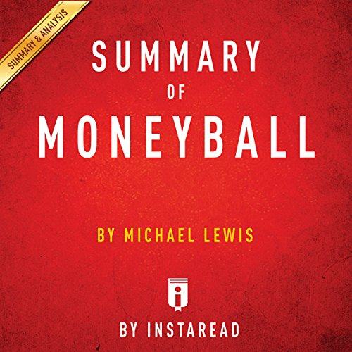 Summary of Moneyball: by Michael Lewis | Includes Analysis cover art