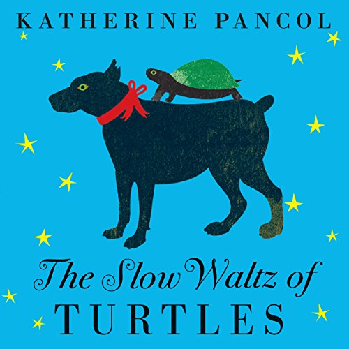 The Slow Waltz of Turtles audiobook cover art