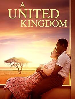 a united kingdom movie