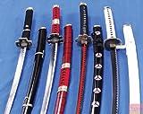AIT Collectibles S2628 Anime ONE Piece Roronoa Zoro Sword New Fantastic Design Blades 41.1' LOT 4