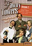 Fawlty Towers - Season 2, Episoden 07-12 - John Cleese