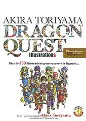 Akira Toriyama - Dragon Quest - Illustrations d'Akira Toriyama