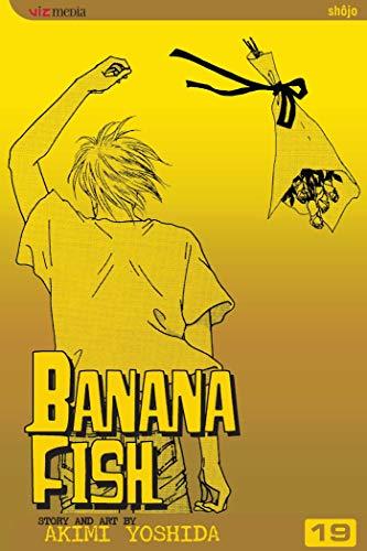 Banana Fish - Volume 19