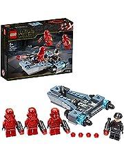 LEGO 75266 Star Wars Sith Troopers Battle Pack Speelset met Battle Speeder, The Rise of Skywalker filmcollectie