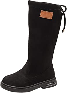 predictions leather boots