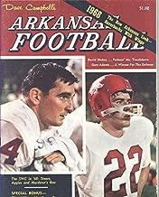arkansas football magazine