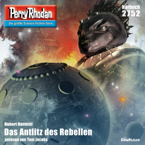 Das Antlitz des Rebellen cover art