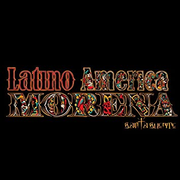 Latino America Morena