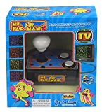 MSi Entertainment TV Arcade - Ms. Pacman Gaming System - Not Machine Specific