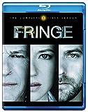 Fringe - Season 01 (5 Blu-Ray)