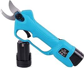 28mm Elektrische Snoeischaar Schaar Batterij Boom Takken Snijder Effici