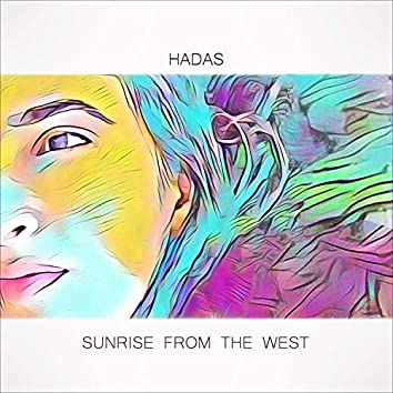Sunrise from the West (feat. Hadas)