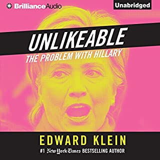 Unlikeable cover art