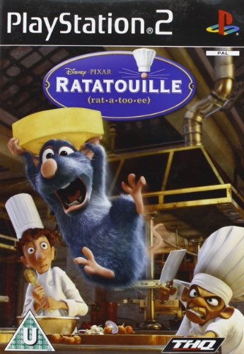 Ratatouille (PS2) [import anglais]