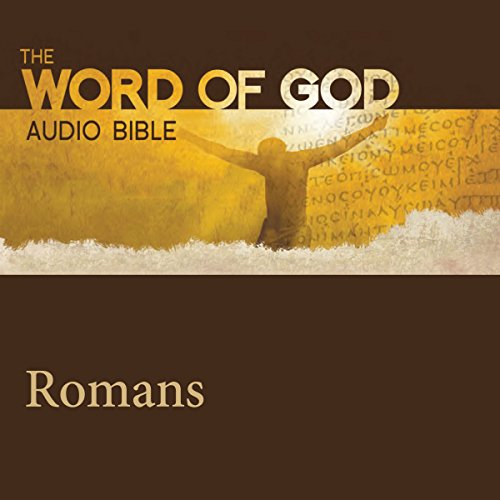 The Word of God: Romans audiobook cover art