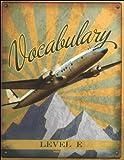 Vocabulary E Student 3rd Edition