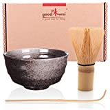 Japanese Matcha Tea Ceremony Set