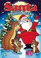 Santa and the Three Bears [DVD]