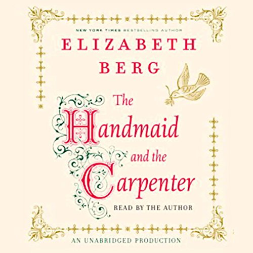 The Handmaid and the Carpenter audiobook cover art