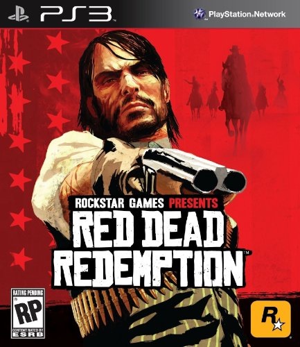 GIOCO PS3 R.D. REDEMPTION