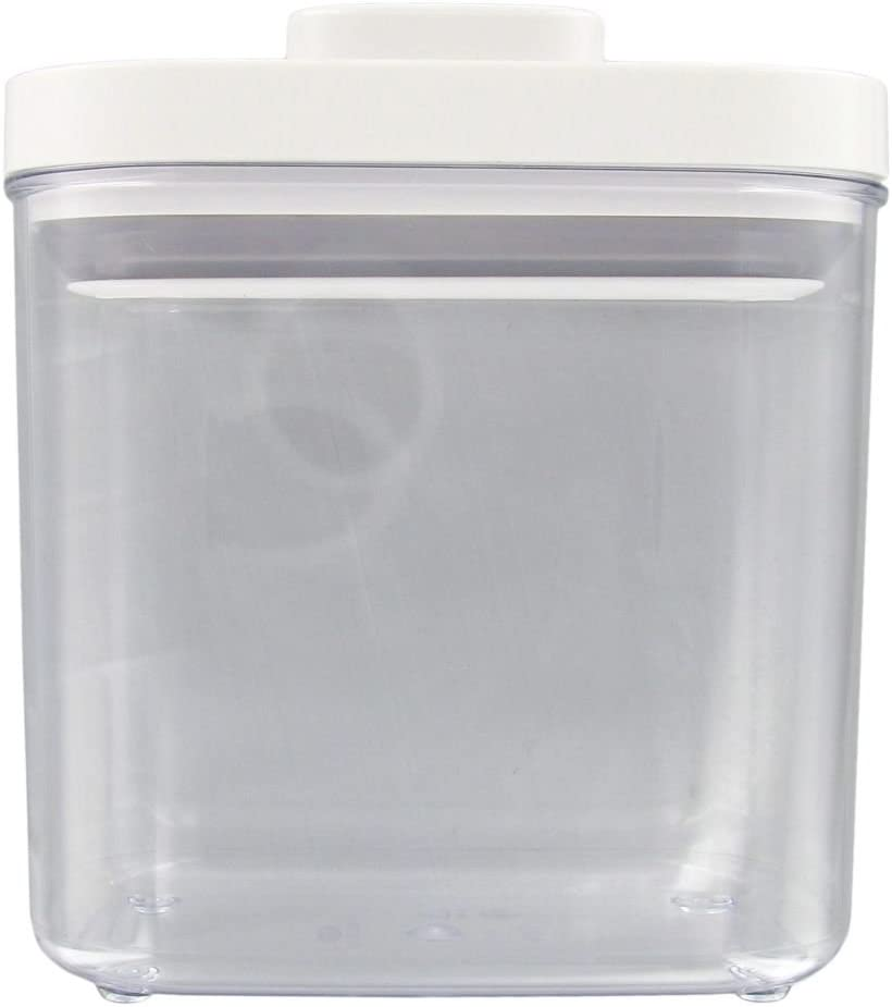 OXO - Rectangle Good Grips Pop Storage Container - 1.7-Quart