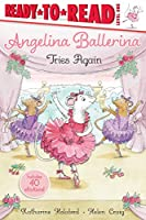 Angelina Ballerina Tries Again