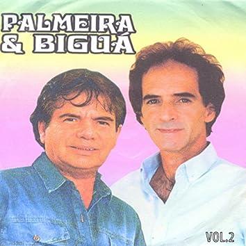 Palmeira & Biguá, Vol. 2