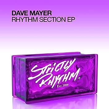 Rhythm Section EP