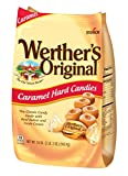 Werther's Original, Hard Candies, 34 Oz