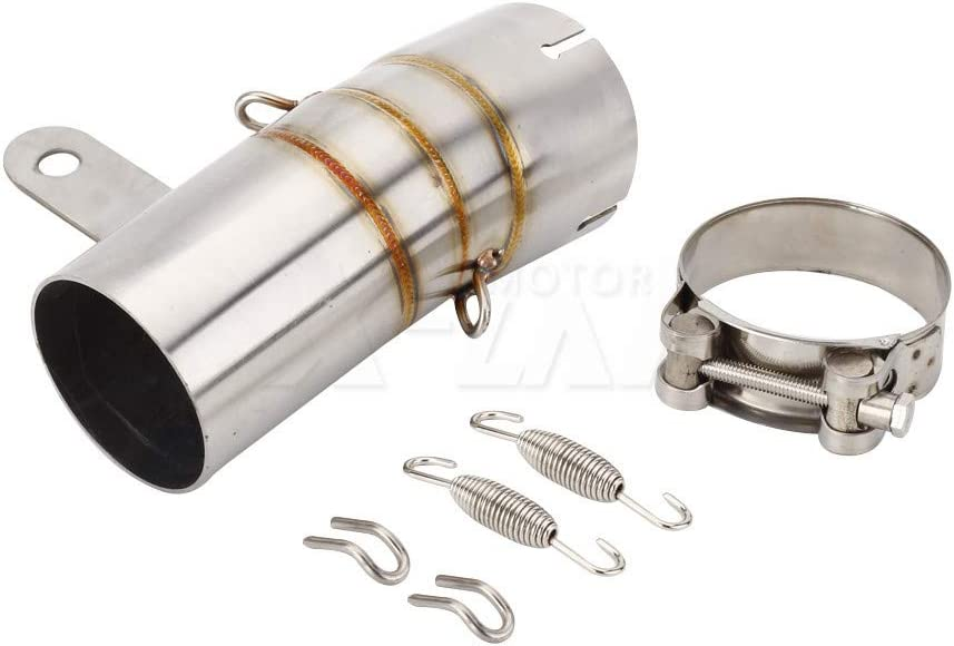 KYN for BMW S1000RR 2019 2020 Muffler Popular brand in Virginia Beach Mall the world Exhaust Mi Motorcycle 60MM