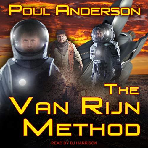 The Van Rijn Method audiobook cover art