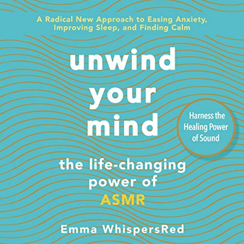 Unwind Your Mind audiobook cover art