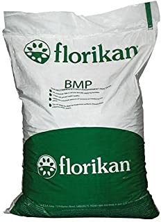 Florikan 18-5-12 Controlled Release Fertilizer, 50 Pound Bag - 4 to 5 month
