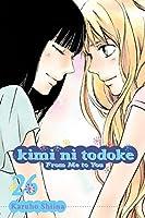 Kimi ni Todoke: From Me to You, Vol. 26 (26)