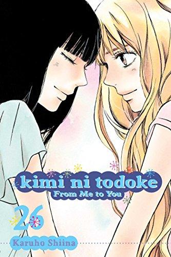 Kimi Ni Todoke: From Me to You, Vol. 26, 26