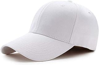 キャップ メンズ【2020最新昇級版 コットン100% 帽子】【UPF50+ UVカット99%】 無地 シンプル 野球帽 日よけ 紫外線対策 カジュアル ランニング 登山 釣り ゴルフ 運転 アウトドアなどに 調節可能