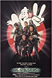 GHOSTBUSTERS II 1989 movie poster 24X36 BILL MURRAY