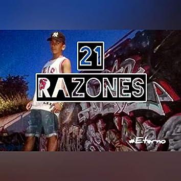 21 Razones (Eterno) [Dpseven]