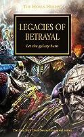 Legacies of Betrayal (31) (The Horus Heresy)