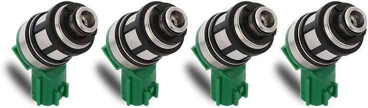 SET 6 OEM Bosch Injector 0280155900 FOR 99-01 EXPLORER//MERCURY// Mountaineer 4.0L