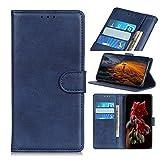 IMOK Étui pour téléphone G8 Power Lite Lite 5G, étui pour téléphone Portefeuille en Cuir PU...