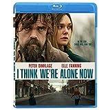 I Think We're Alone Now [Blu-ray]【DVD】 [並行輸入品]