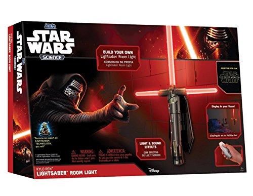 """Star Wars Science Deluxe """"Kylo Ren Room Lightsade"""""""