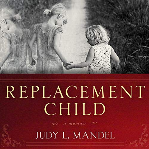 Replacement Child audiobook cover art