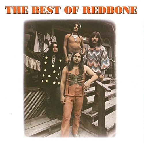 The Best Of Redbone