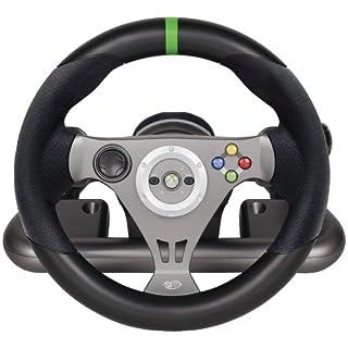 Volant de course sans fil pour Xbox 360 (B003YBUSMW) | Amazon price tracker / tracking, Amazon price history charts, Amazon price watches, Amazon price drop alerts