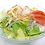 国産 海藻クリスタル (海藻麺) 500g【送料無料】安心安全のお店から購入して下さい