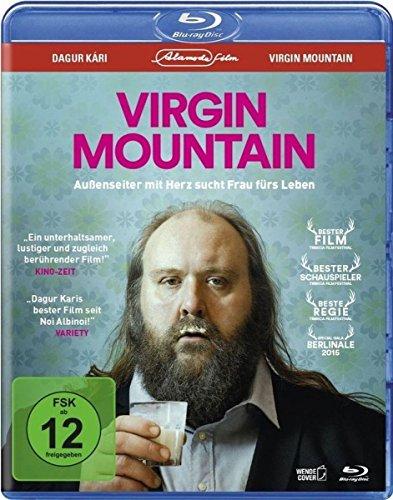 Virgin Mountain - Außenseiter mit Herz sucht Frau fürs Leben [Blu-ray]
