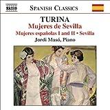 Mujeres espanolas (Spanish Women) Series 2, Op. 73: II. La florista (The Flower Girl)