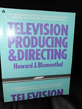 Paperback Television Producing & Directing Book